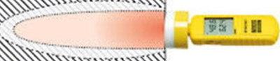 Trotec T600 kosteusmittari / kosteuskartoitin